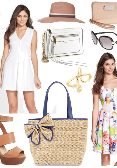 Currently Coveting… Nordstrom Summer Sale