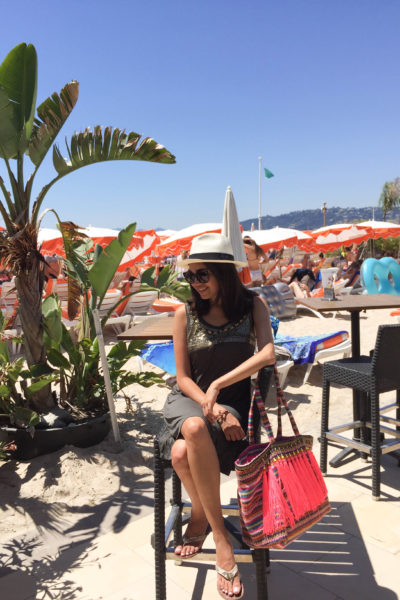 Antibes Travel Diary