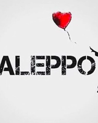 5 Ways You Can Help Aleppo